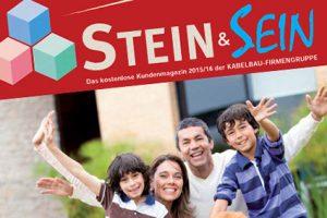 Stein & Sein 2015 veröffentlicht