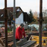 Wohnhausneubau in Erlenbach