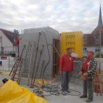 Neubau Wohn- und Geschäftshaus in Wörth