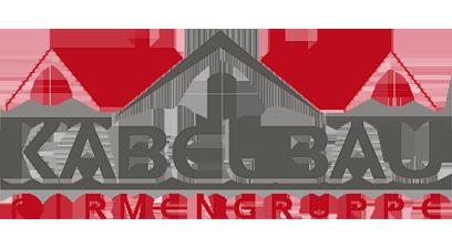 Kabel-Bau Logo