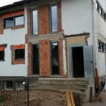 Wohnhausumbau- und sanierung in Aschaffenburg