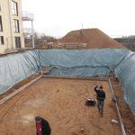 Neubau Einfamilienwohnhaus in Hainhausen