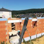 Wohnhausneubau in Laudenbach
