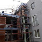 Neubau Therapiezentrum Aschaffenburg