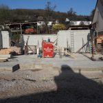 Neubau Wohnhaus in Hobbach